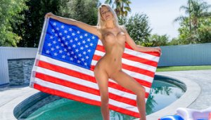 Fourth of July 2021 Party With Kenna James